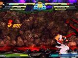 Ryu/Gameplay