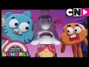 Gumball NEW - -The Puppets - Cartoon Network-2