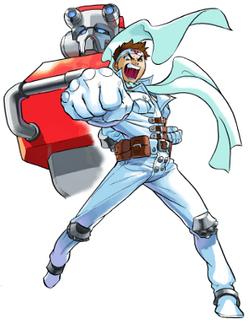 Jin-saotome-marvel-vs-capcom-clash-super-heroes-picture.png