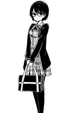 Mari Mizuno Manga.png