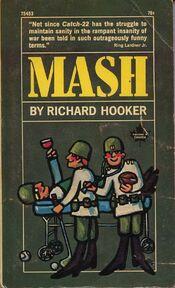 M*A*S*H novels
