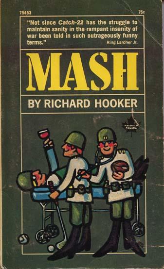 M*A*S*H (novels)