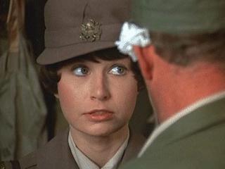 Lieutenant Leslie Scorch