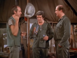 Temporary Duty (TV series episode)