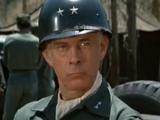 Major General Bartford Hamilton Steele