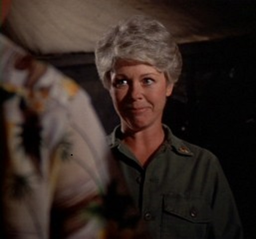 Lieutenant Jo Ann