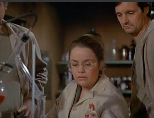 Nurse Owens
