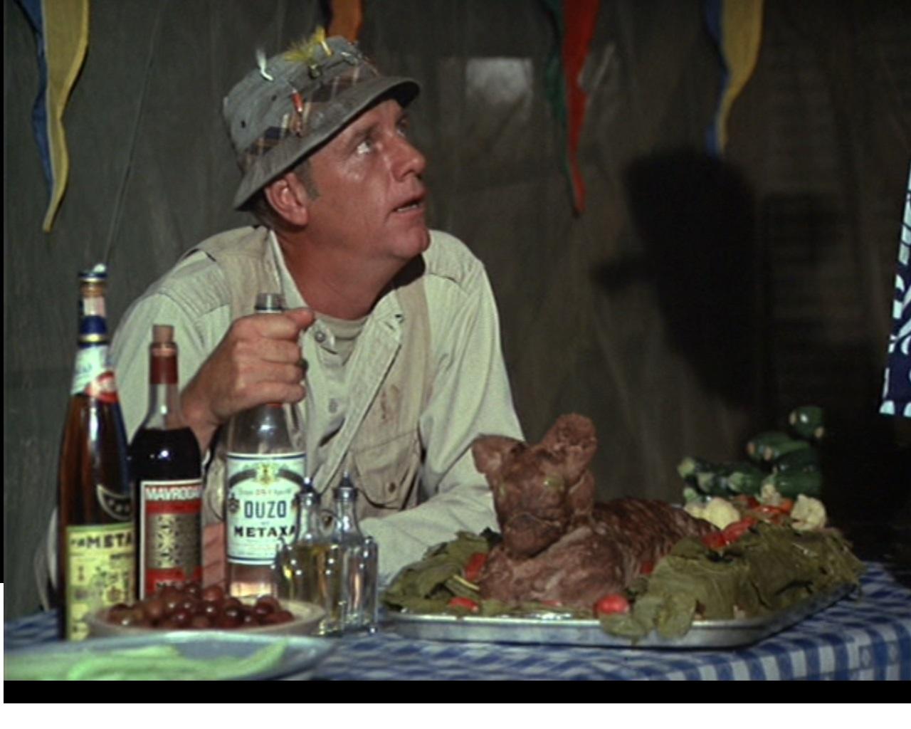 Private Charles Lamb (TV series episode)