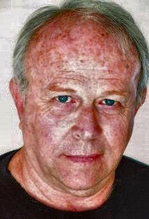 Alan Fudge