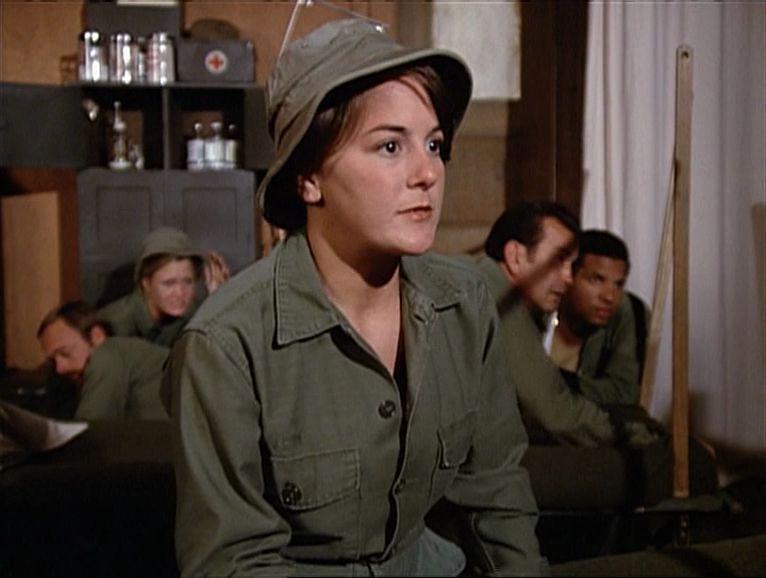 Lieutenant Jacobs