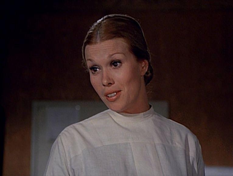 Lieutenant Sheila Anderson