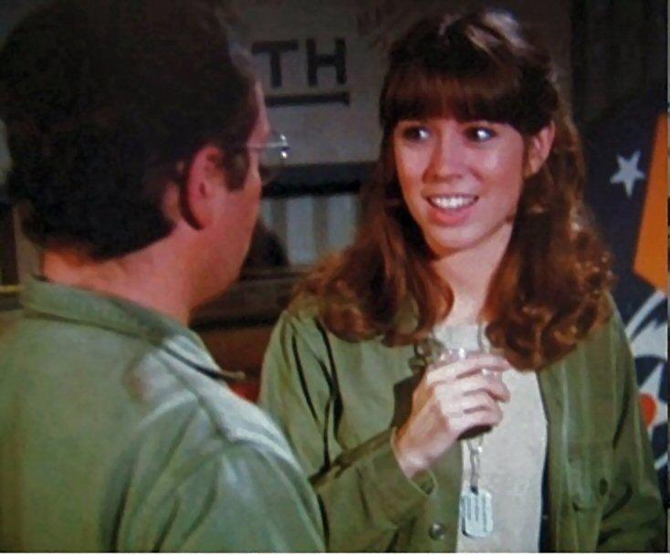 Lieutenant Linda Nugent
