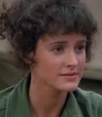 Lieutenant Gail Harris