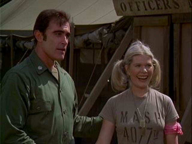 The M*A*S*H Olympics (TV series episode)