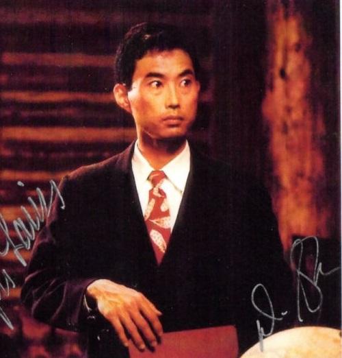 Derick Shimatsu