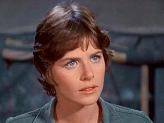 Nurse Margie Cutler