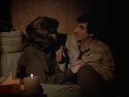 MASH episode 7x25 - Debbie lets Klinger down easy