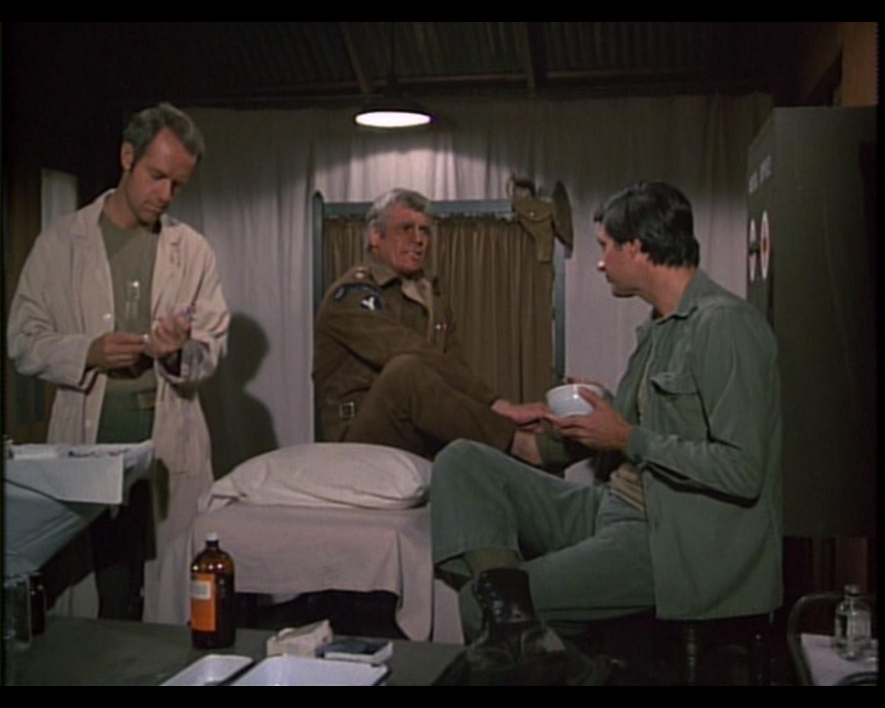 Hey, Doc (TV series episode)