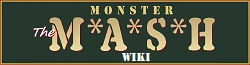 Monster M*A*S*H