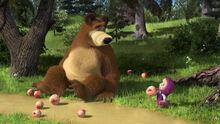 09 Маша и Медведь 5