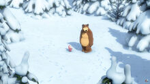 04 Маша и Медведь 5