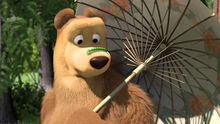 22 Медведица