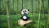 59 Панда
