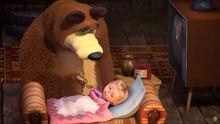 67 Маша и Медведь