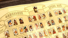 48 Фамильное древо