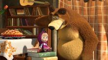 22 Маша и Медведь 2