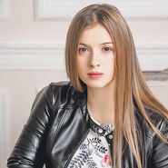 Алина Кукушкина 2