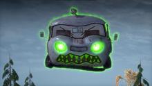 86 Злая машина