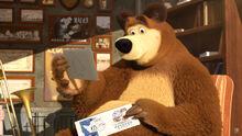 23 Медведь 3