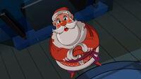 Машкины страшилки Дед мороз