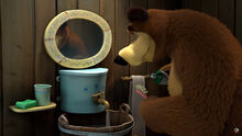 07 Медведь 3