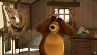 41 Медведь 3