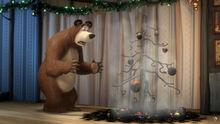 03 Медведь 4