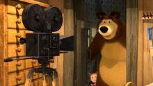 42 Маша и Медведь 2
