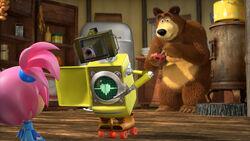 60 Медведь Машуко и Робот.jpg