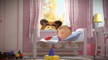43 Маша и Медведь 2
