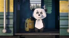 46 Панда