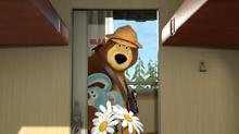 37 Медведь 4