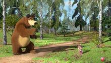 07 Маша и Медведь 3