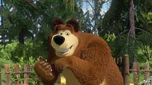 09 Медведь 2