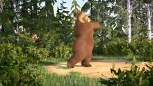 47 Медведь и Медведица