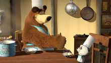 24 Медведь и Панда 4