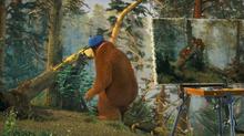 57 Медведь 2