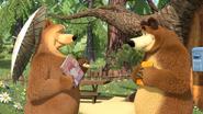 40 Медведь и Медведица