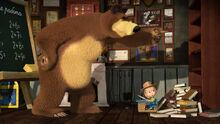 74 Маша и Медведь 2