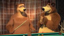 72 Медведь и Медведица 2
